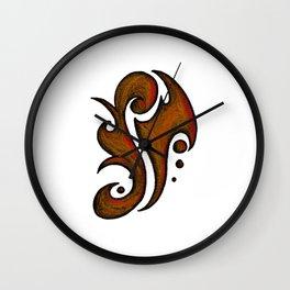 Jameson / جيامسن (gold) Wall Clock