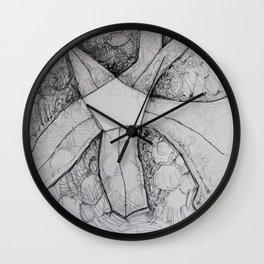 169 Wall Clock