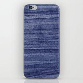 Beautiful Blue iPhone Skin