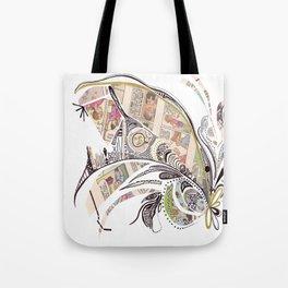 Do you talk? Tote Bag