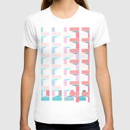 Building cells T-shirt