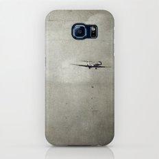 Sad Goodbyes Galaxy S8 Slim Case