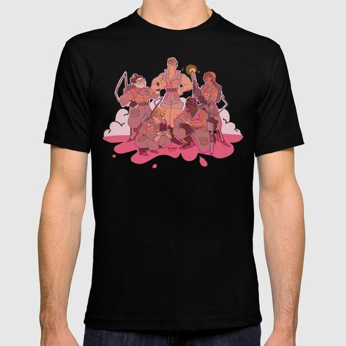 GHOSTBUSTAHS T-shirt