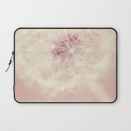 dandelion postcard Laptop Sleeve