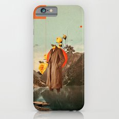 You Will Find Me There Slim Case iPhone 6