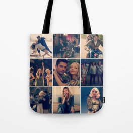 Mamma Mia: Here We Go Again Tote Bag