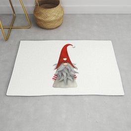 Christmas gnome Rug