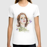ultraviolence T-shirts featuring Ultraviolence by eleidiel