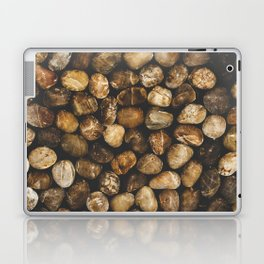 River Stones Laptop & iPad Skin
