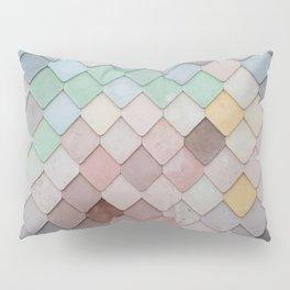Urban Mosaic Pillow Sham