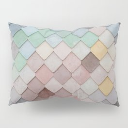 Urban Mosaic Pillow Sham