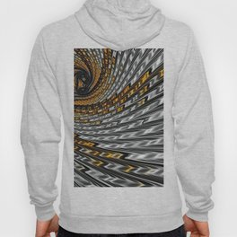 Twist and Shout Hoody