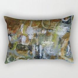 Hope keeps us alive Rectangular Pillow