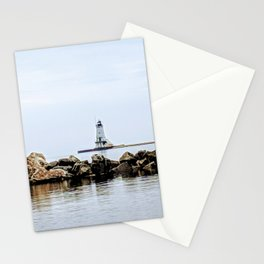 Spring Thaw 1 Stationery Cards