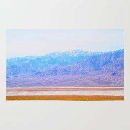 Death Valley Fade Rug