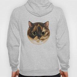 Round Cat - Lang Hoody