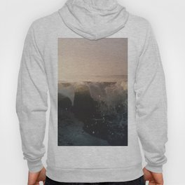 At Least We Made Some Waves Hoody