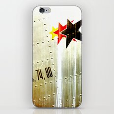 Germany World Cup iPhone & iPod Skin