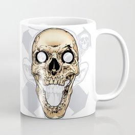 Skull 002 Coffee Mug