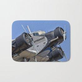 Junkers Ju52 Bath Mat