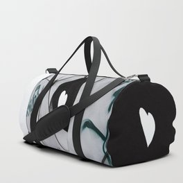 I heart Berlin Duffle Bag