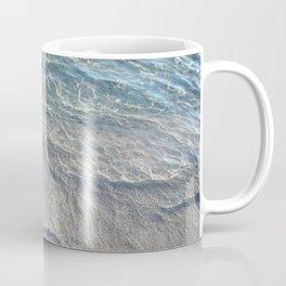 Water Photography Beach Coffee Mug