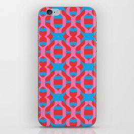 Copa iPhone Skin