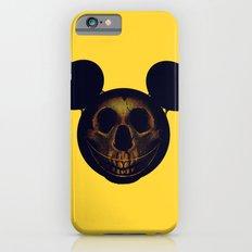 Mickey iPhone 6s Slim Case