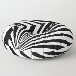 Hypnotize Floor Pillow
