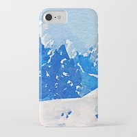 alaska iPhone & iPod Cases featuring Alaska by Acacia Alaska