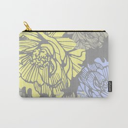 Alone in the moonlight Carry-All Pouch