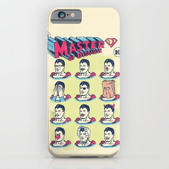 Super LOL iPhone & iPod Case
