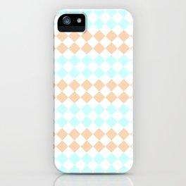 Little Diamonds iPhone Case