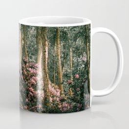 Spring at Holme Fen Coffee Mug