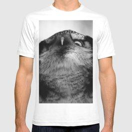Owl series no.5 T-shirt