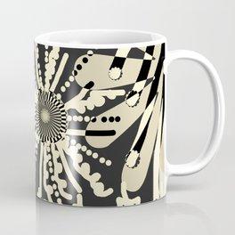 AFRICAN GARDEN TTY N4 Coffee Mug