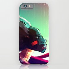 African woman Slim Case iPhone 6s
