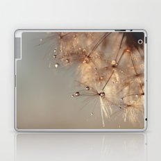 dandelion copper II Laptop & iPad Skin