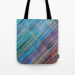 Sedona Night Tote Bag