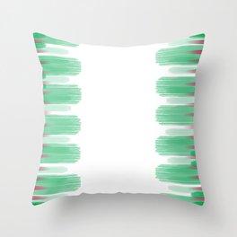 Tahiti Treat Split Throw Pillow