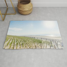 At the Jersey Shore Rug