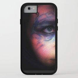 Imaginary Friend iPhone Case