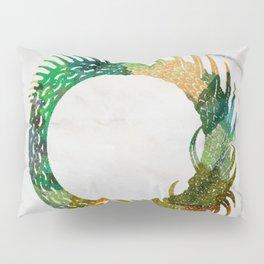 jörmungand Pillow Sham