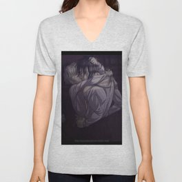 Keirark - In the Closet Unisex V-Neck