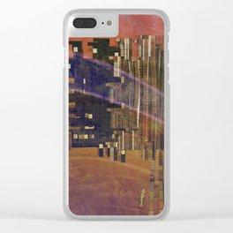 Atlante 27-05-16 Clear iPhone Case