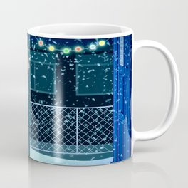 Doctor Who Oods Coffee Mug