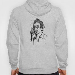 Monsieur Gainsbourg Hoody