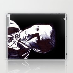 The Gentle Man of Horror Laptop & iPad Skin