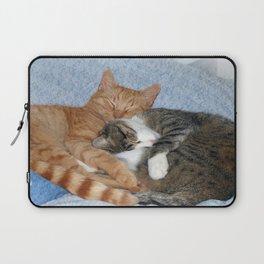 Sleeping Sweeties Laptop Sleeve