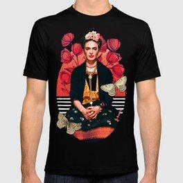 Frida enamorada T-shirt